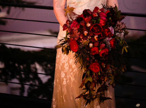 Stunning bouquet for wedding