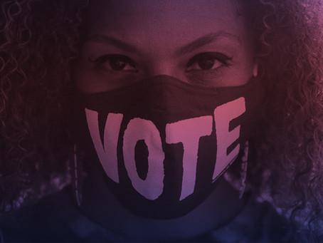 H.R. 1, Voter Registration, and Us