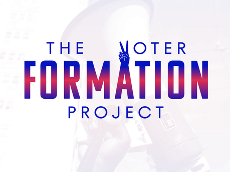 Welcome to the Voter Formation Project