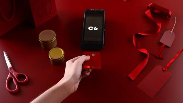 C6 Bank - Mais do Que Você Imagina