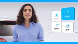 Zul + - Campanha de Lançamento