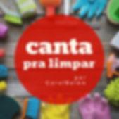 (playlist) Canta pra Limpar