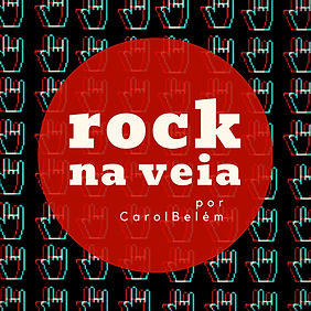 (playlisblood) Rock na Veia