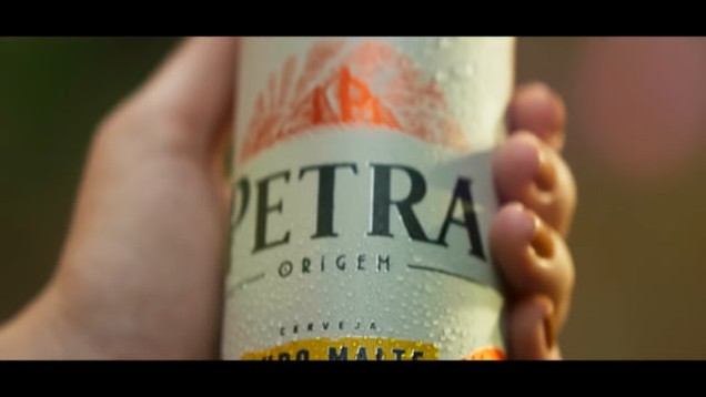 Petra - Festa