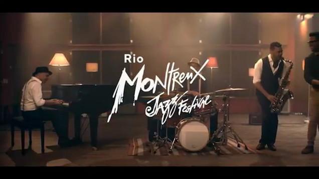 Mastercard - Montreux Jazz Festival