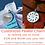 Thumbnail: Pewter charm: FUN or WOW!