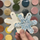Thumbnail: Snowflake Ornament  -NWBLVD