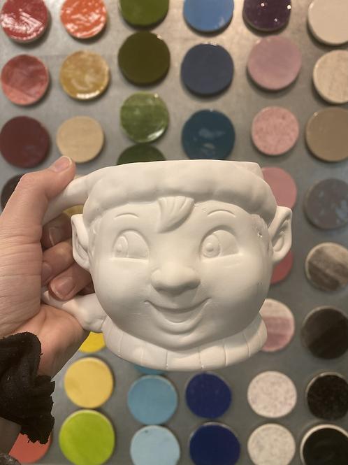 Elf Mug -Valley Mall