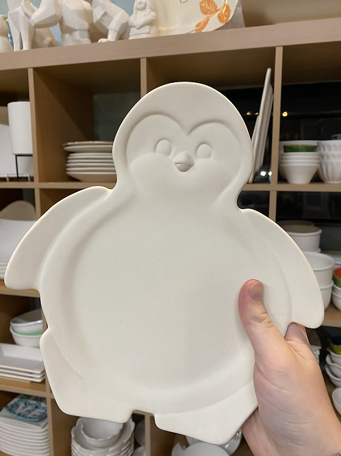 Penguin Plate-Pines Rd