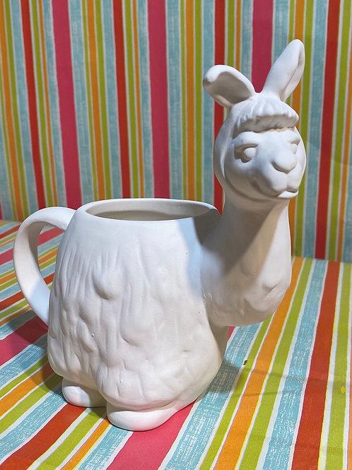 Don't Be a Drama Llama Mug - Kennewick