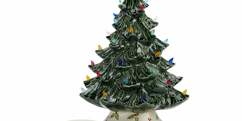 Sale on Light up Trees, Campers and Trucks,  Oh My!  KENNEWICK