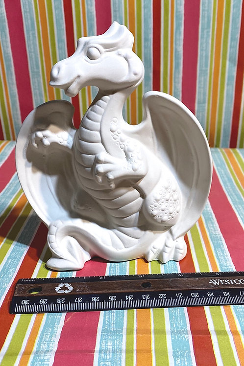 Dragon Figurine-Pines Rd