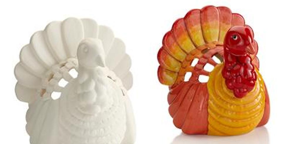 5 Turkeys left  Turkey Luminary Sale Event  Pines Rd Studio