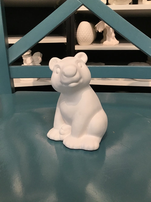 Bear Party Animal-NWBLVD
