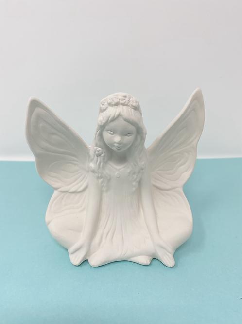 Sweet Lotus Fairy -Kennewick