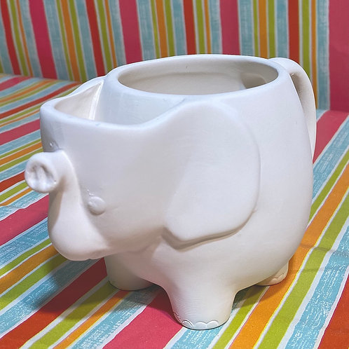 Elephant Mug - Kennewick