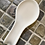 Thumbnail: Spoon Rest with Handle- Pines Rd