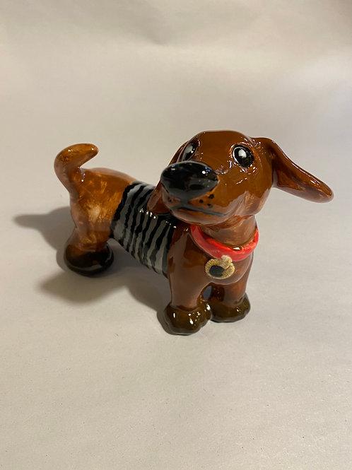Slinky dog Figure