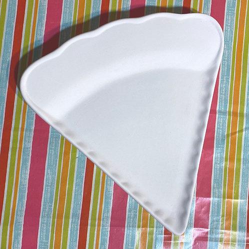 Pizza Slice Plate - Kennewick