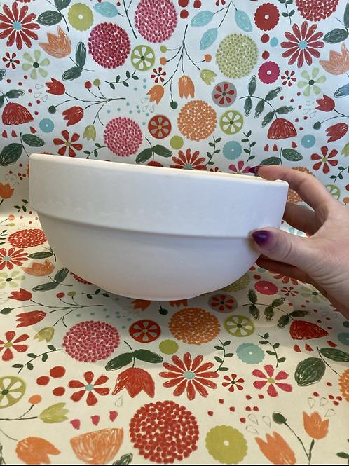 Medium Rimmed Bowl Kit - NWBLVD
