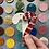 Thumbnail: Candy Cane Ornamnet  -NWBLVD