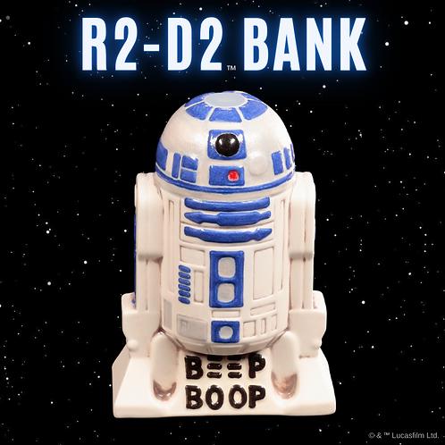R2-D2 Bank-NW Blvd