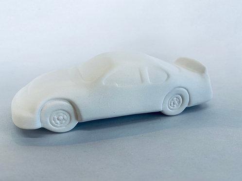 Lightning McQueen Figure