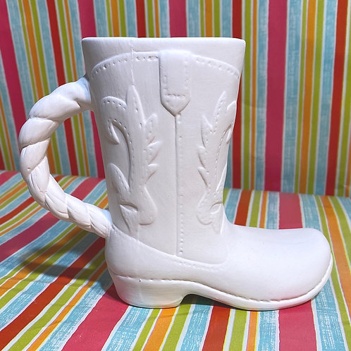 Grandpa's Boot Mug - Kennewick