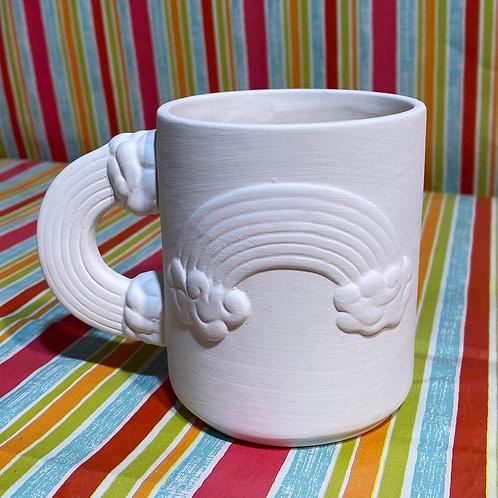 Taste the Rainbow Mug - Kennewick