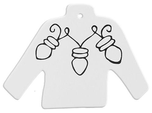 Sweater Orn