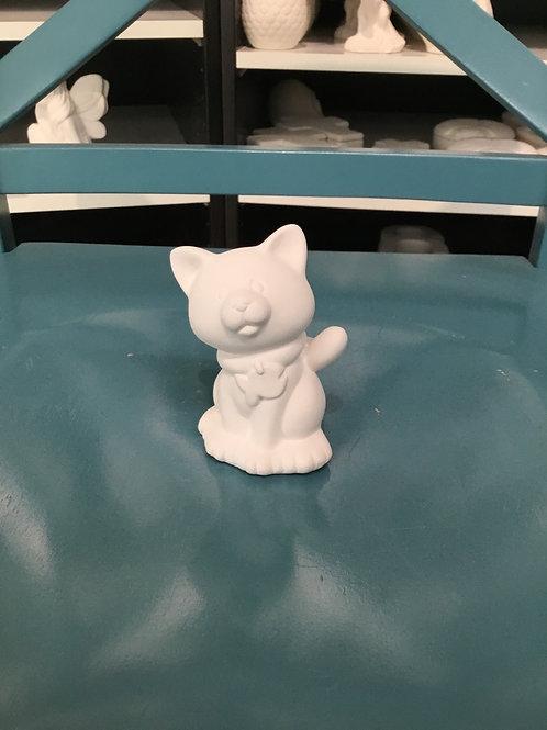Kitty Figurine-NWBLVD