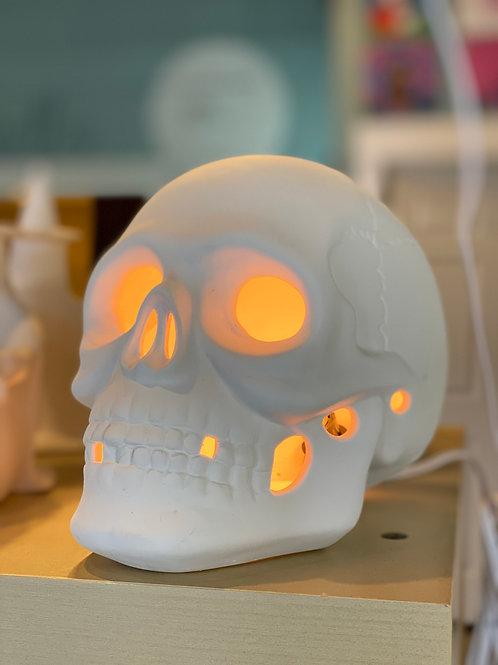 Light Up Skull-Pines