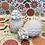 Thumbnail: Pineapple Salt & Pepper Shaker Kit - NWBLVD