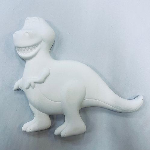 Rex Plaque
