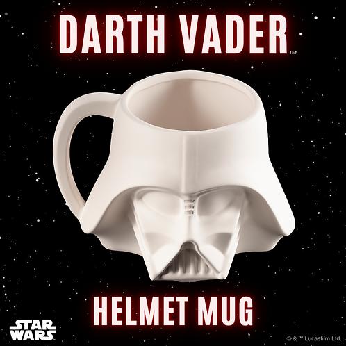 Darth Vader Helmet Mug-Valley Mall