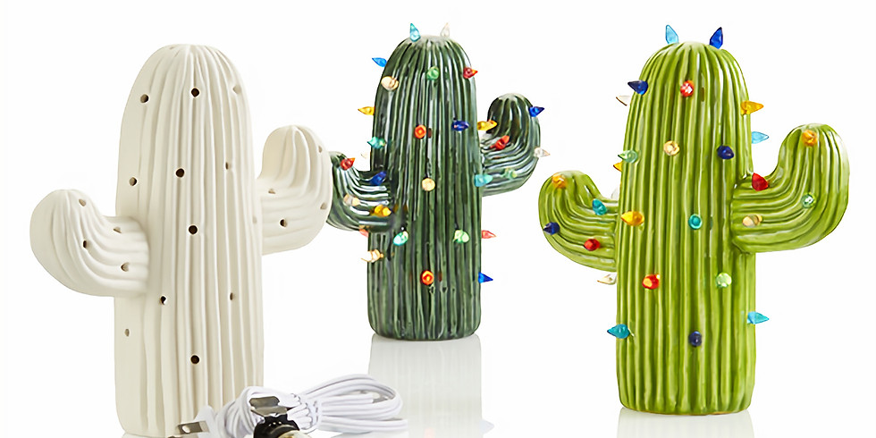 Sale on Light up Trees, Campers and Trucks,  Oh My!