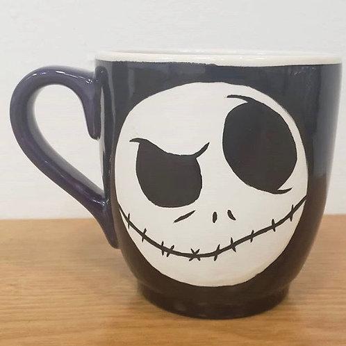 Skellington Mug