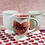 Thumbnail: Love Bug Mugs Set- NW Blvd