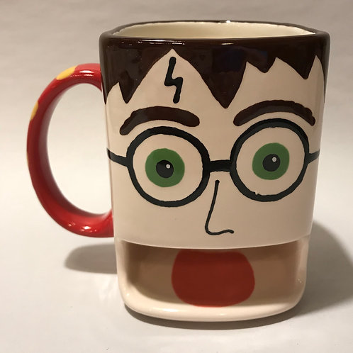 HARRY POTTERY Dunk Mug