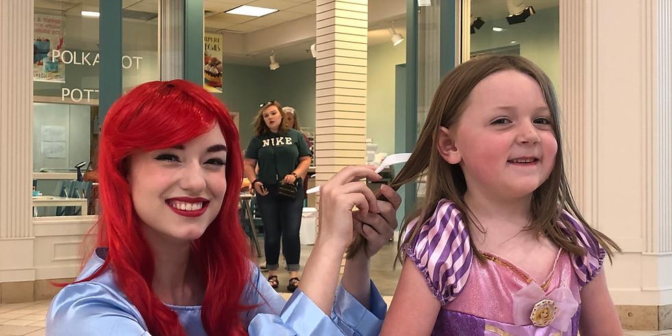Princess Ariel hosts our Under the Sea event! (1)