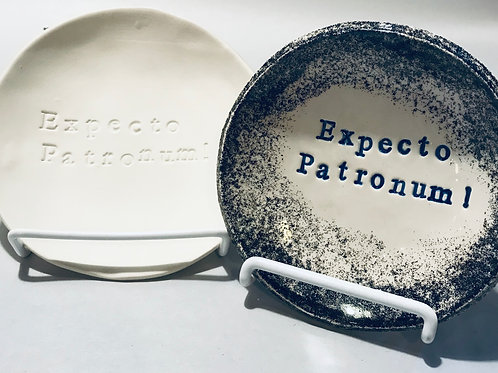 Expecto Patronum! Dish