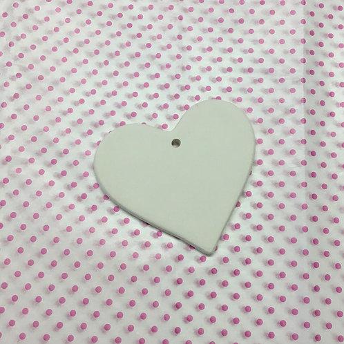 Heart Ornament- NWBLVD