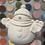Thumbnail: Cozy Snowman Cookie Jar -Valley Mall