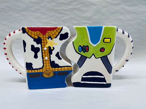 You Got A Friend In Me Puzzle Mug Set