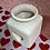 Thumbnail: Heart Cutout Tealight Holder- Pines rd