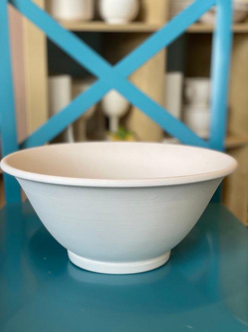XL Popcorn Bowl-Pines