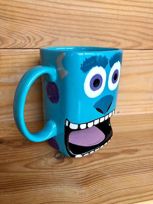 Character Dunk Mug