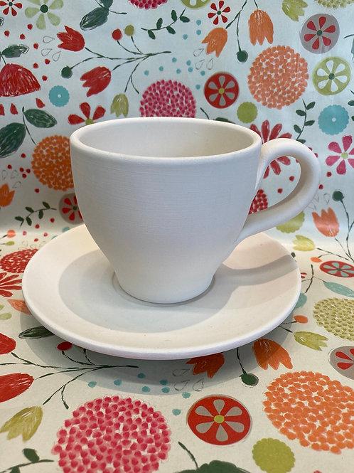 Teacup And Saucer Kit - NWBLVD