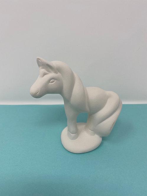 Little Pony Figure - Pines Rd.