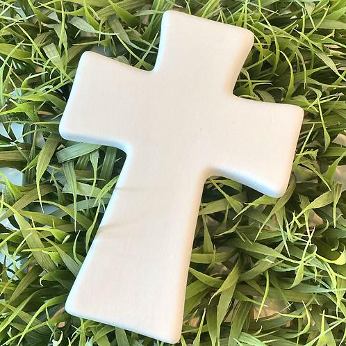 Cross Plaque-SVM